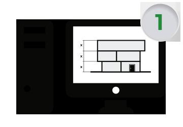 Concepción de proyectos de soluciones modulares en Etxekit