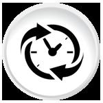 Instalaciones en tiempo record en Etxekit