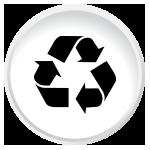 Uso de materiales sostenibles en Etxekit