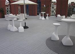 Complementos para terraza en Etxekit