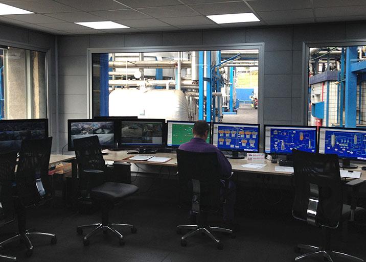 Alquiler de Módulos para laboratorios