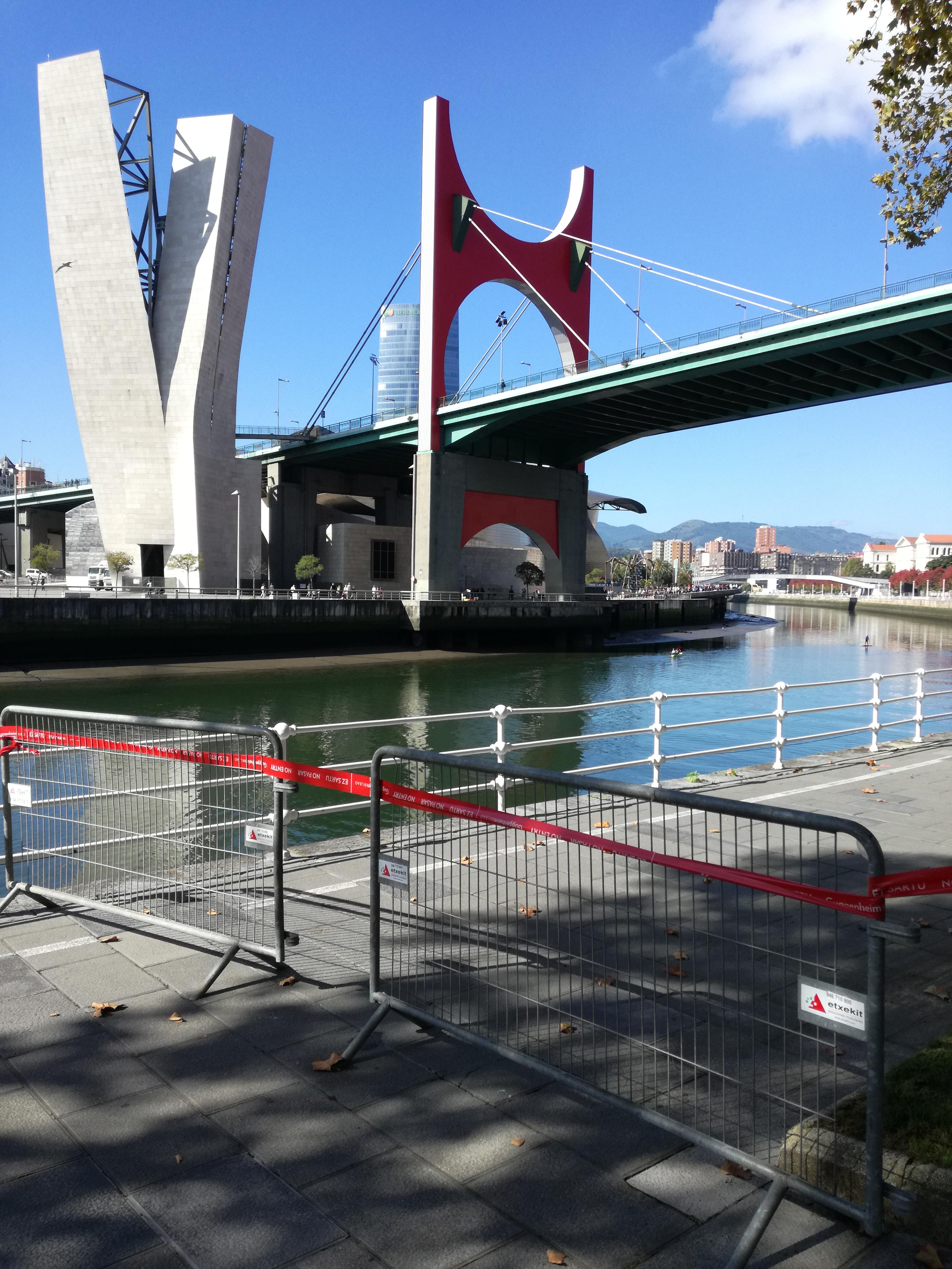 XX Aniversario Guggenheim Bilbao